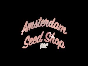 AmsterdamSeedShop.net logo