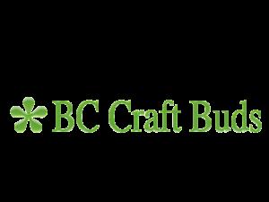 BCCraftBuds.com Logo