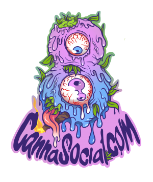 Canna Social Domain Name For Sale