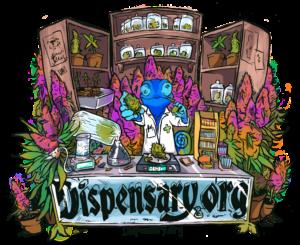 Dispensary.org Cannabis Dispensary Names For Sale